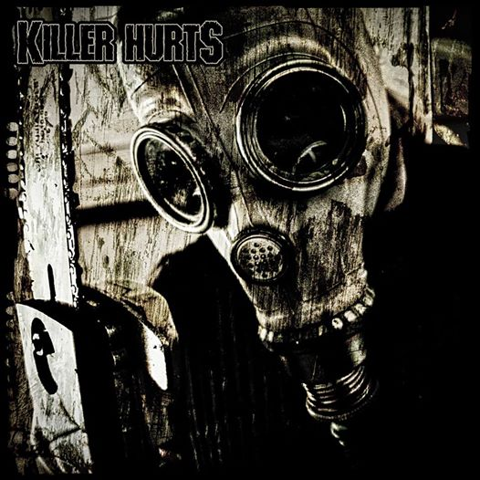 Image of Killer Hurts Album