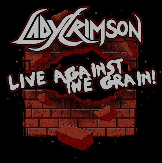 Image of Live Against The Grain CD