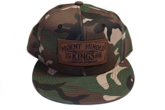 Image of CAMO KING