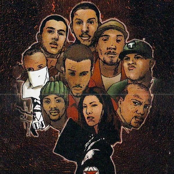 Image of Un jour peut-être (mixtape K7 Collector d'époque) Derniers Exemplaires