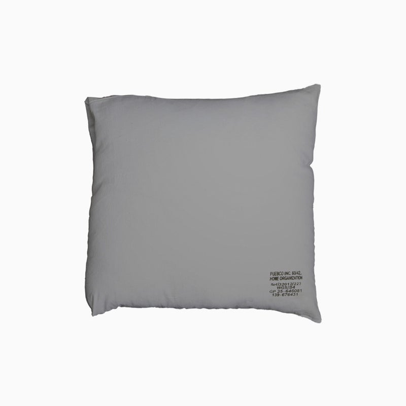 Image of PUEBCO Standard Cushion - GREY