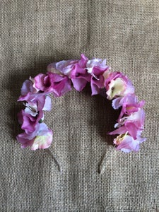 Image of Pretty in Pastels Floral Headband