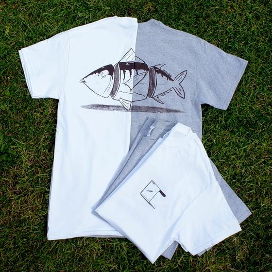 "Image of ""Sushi Grade"" - T-Shirt"