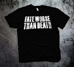 Image of FWTD T-shirt