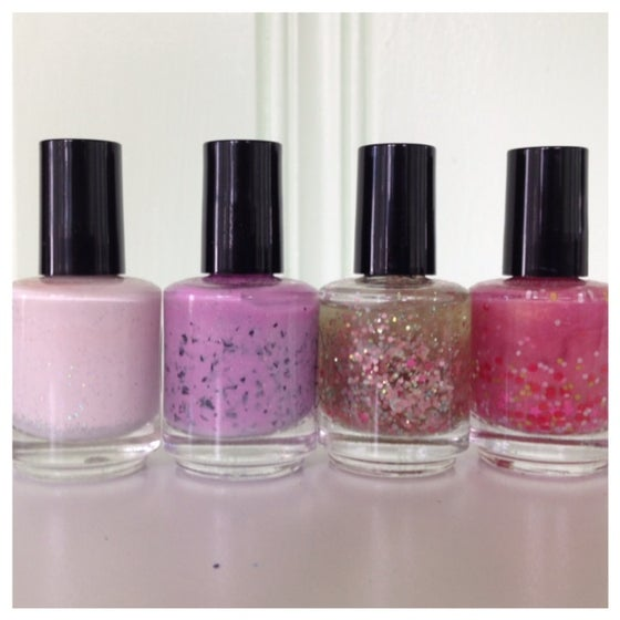 Image of Pinks