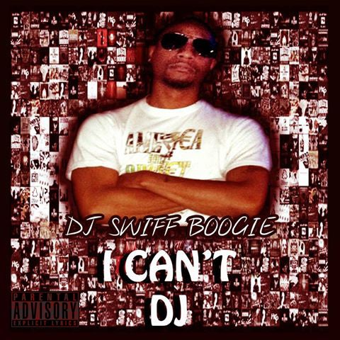Image of I Can't DJ