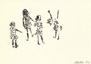 Image of Dancers