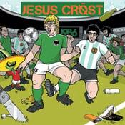 Image of Jesus Crost - 1986 Lp