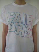 Image of Fair Ohs Logo T-Shirt <br> SALE