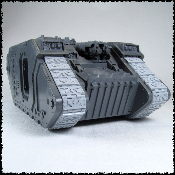Image of Proditor Mk.I Hvy. Track Kit