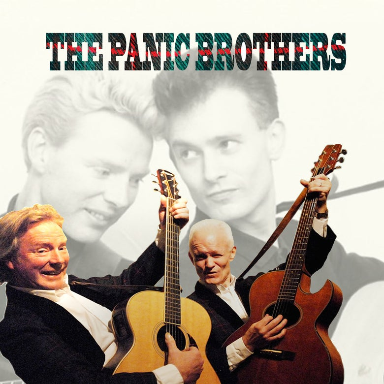 Image of The Panic Brothers