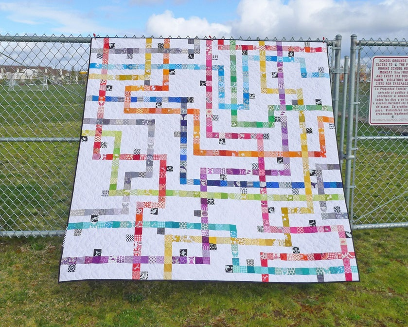 patterns by elizabeth hartman tokyo subway map quilts pdf quilt