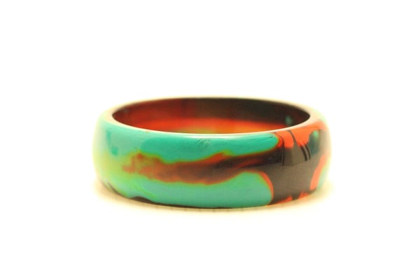 Image of Malachite Bangle