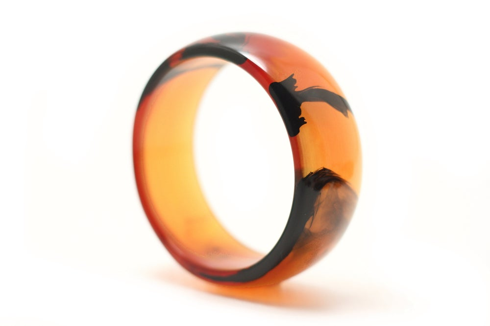Image of Tortoiseshell Bangle