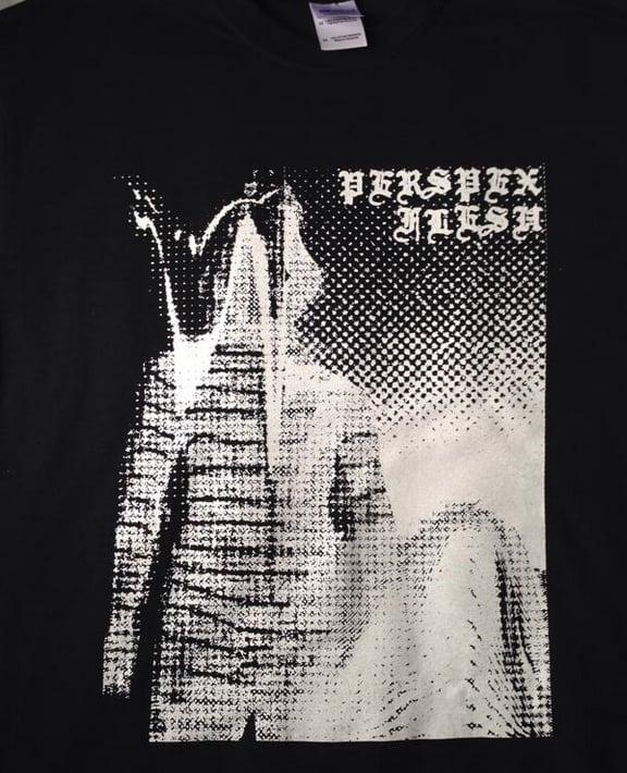 Image of PERSPEX FLESH tour shirt