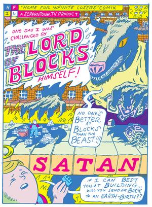 BLOCKS Comics