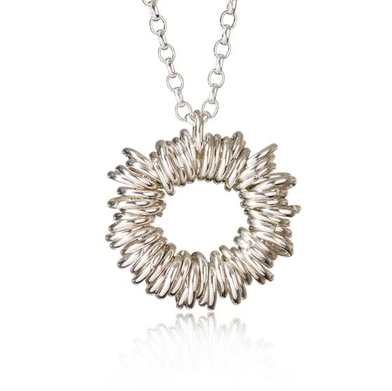 Image of Allium pendant