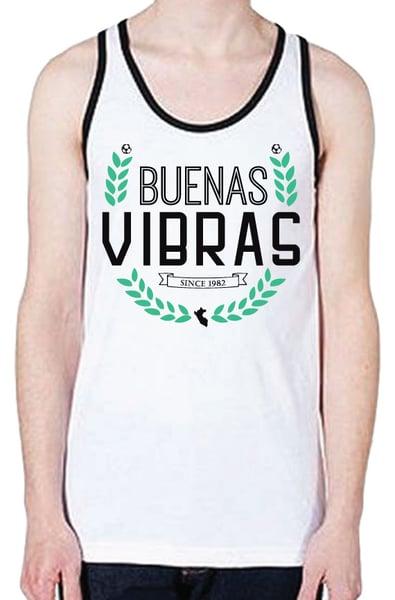 Image of Buenas Vibras Tank