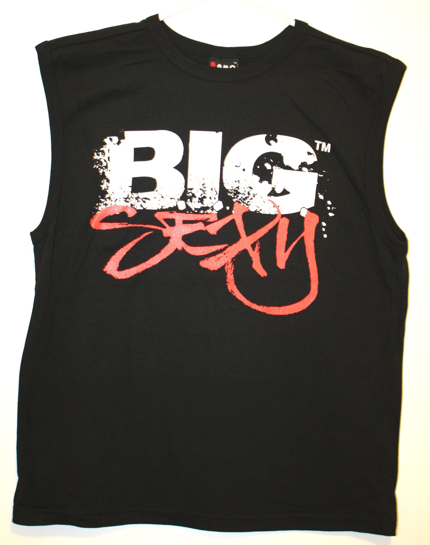 Image of B.I.G SEXY – MUSCLE SHIRT