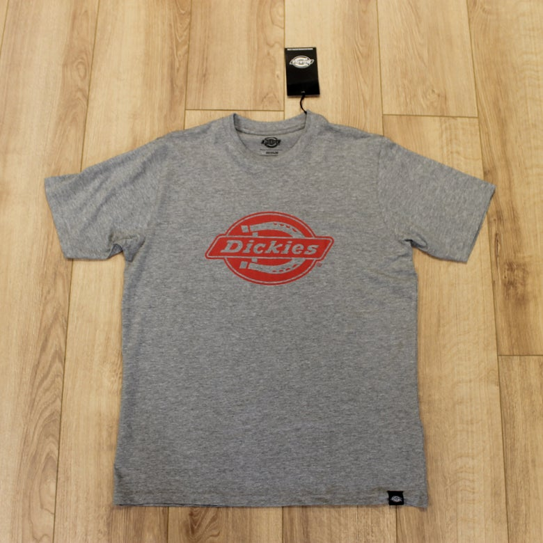 Image of Dickies Horseshoe - Grey