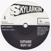 """Image of Mighty Leap - Everywhere 7"""""""