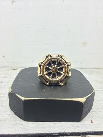 Image of OG HELM Ring