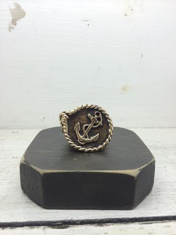 Image of OG ANCHOR Ring
