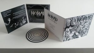 """Image of """"The House is Dead"""" Digipak"""