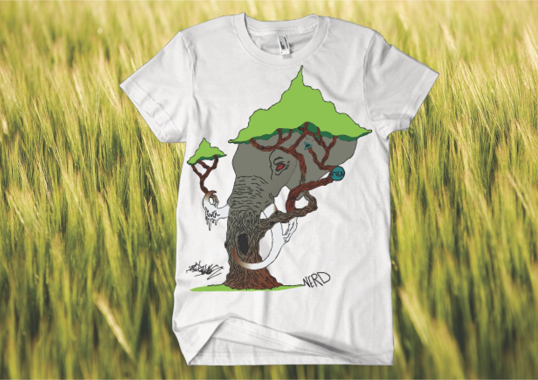 Image of Tree-La-Phant