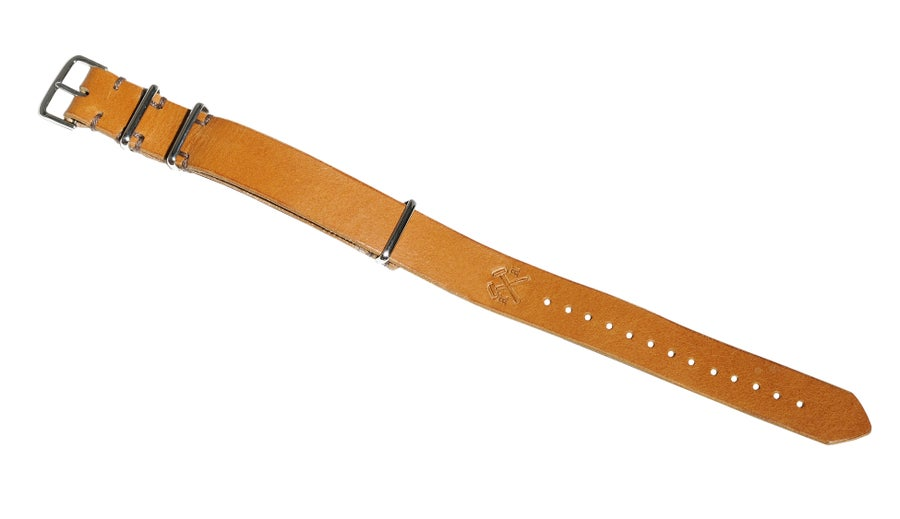 Image of Strap in Tan