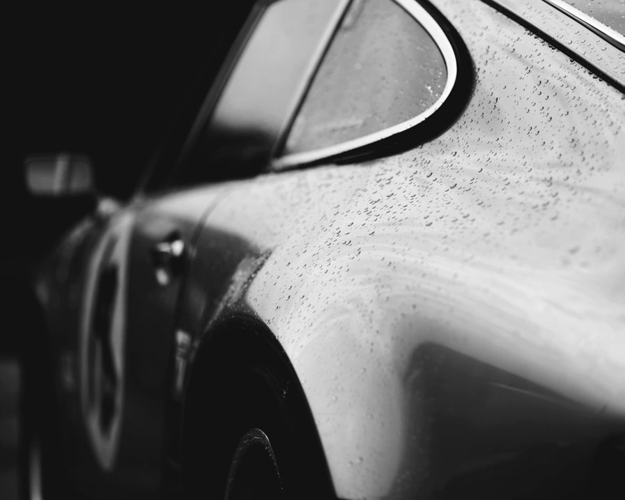 "Image of Porsche 911 RS 20"" x 16"" print"