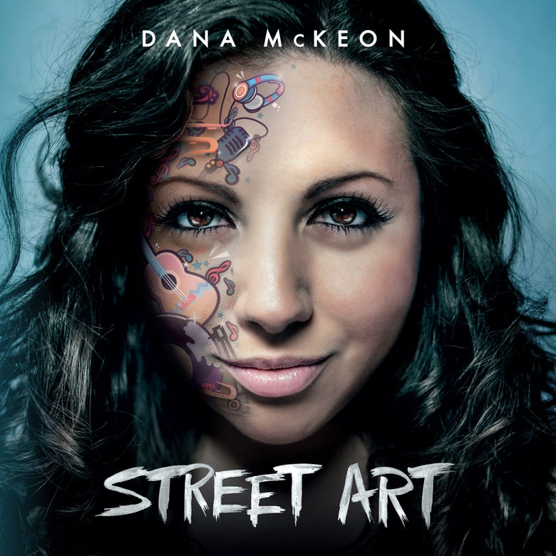 Image of Street Art EP [Limited Edition]