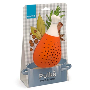 Image of Pulke Herb Infuser by Ototo