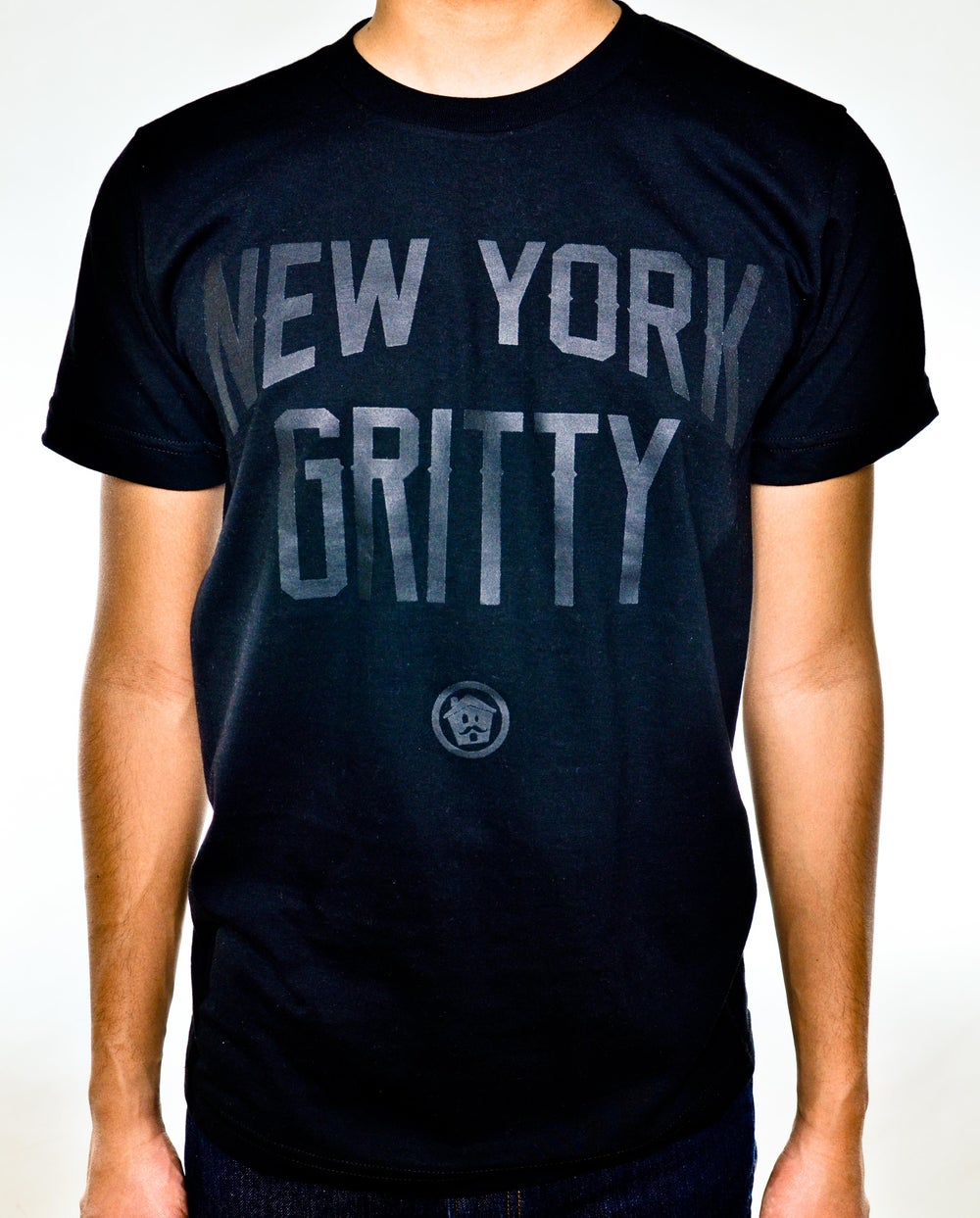 Image of New York Gritty Tee