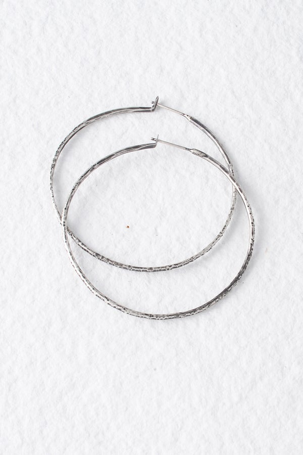 Image of Forged Hoops