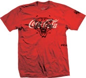 Image of 'COCA-DECONSTRUCTED' PDC X 'COKE IS IT'