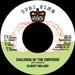 "Image of Albert Malawi - Children of the Emperor 7"" (Uprising)"