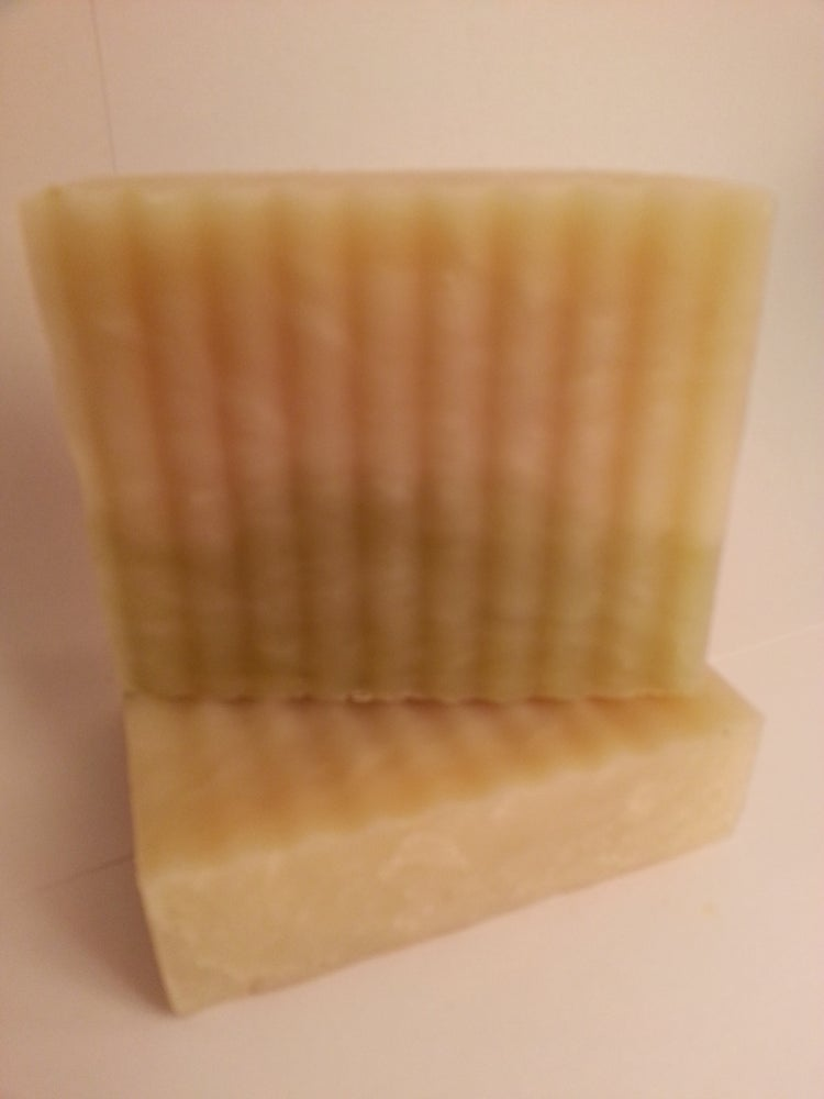 Image of Key Lime Soap