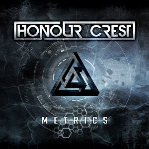 Image of Honour Crest Metrics Album