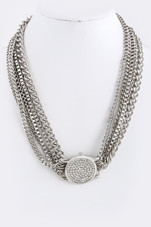 Image of Versatile Bezel Bracelet
