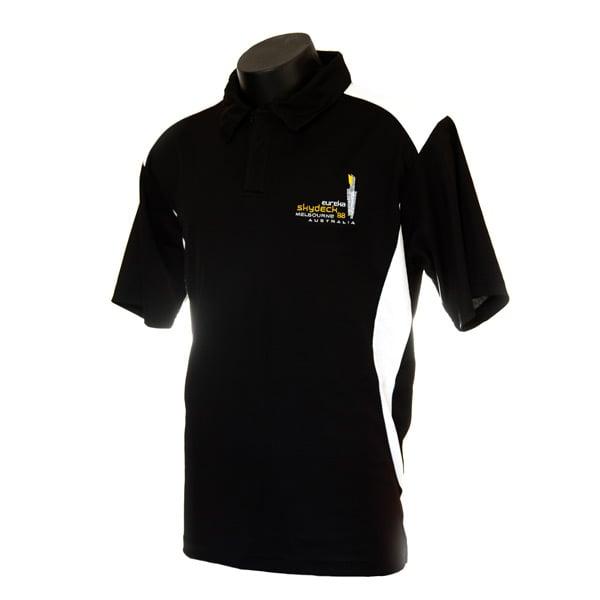 Image of Eureka Skydeck Polo Shirt inc. postage*