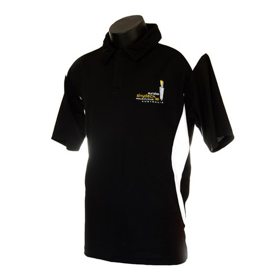 Image of Eureka Skydeck Polo Shirt inc.postage*