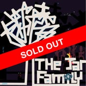 Image of The Jar Family Album (CD- First Album) - Available for Digital Download Only