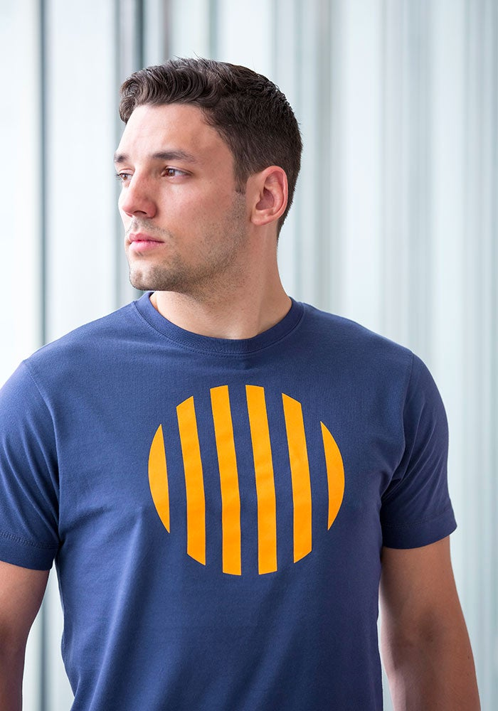 Image of Mens Classic Fit T-Shirt