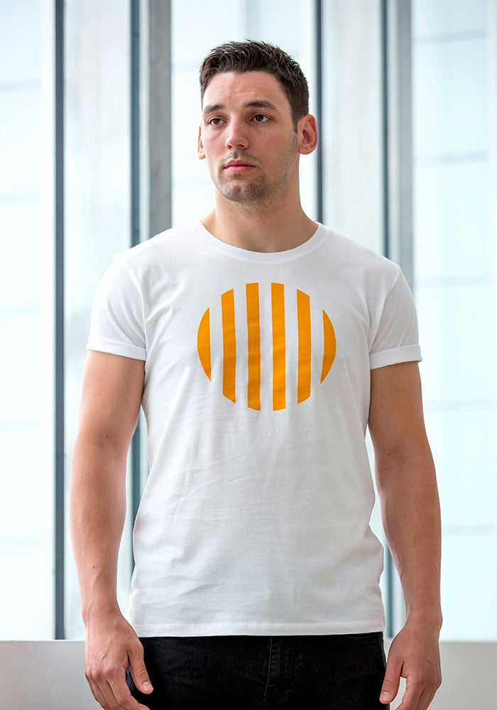 Image of Mens Slim Fit T-Shirt