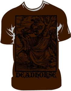 "Image of ""The Dance of Death"" T-Shirt"