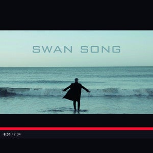 Image of Swan Song EP
