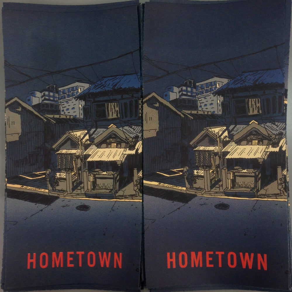Image of HOMETOWN Print
