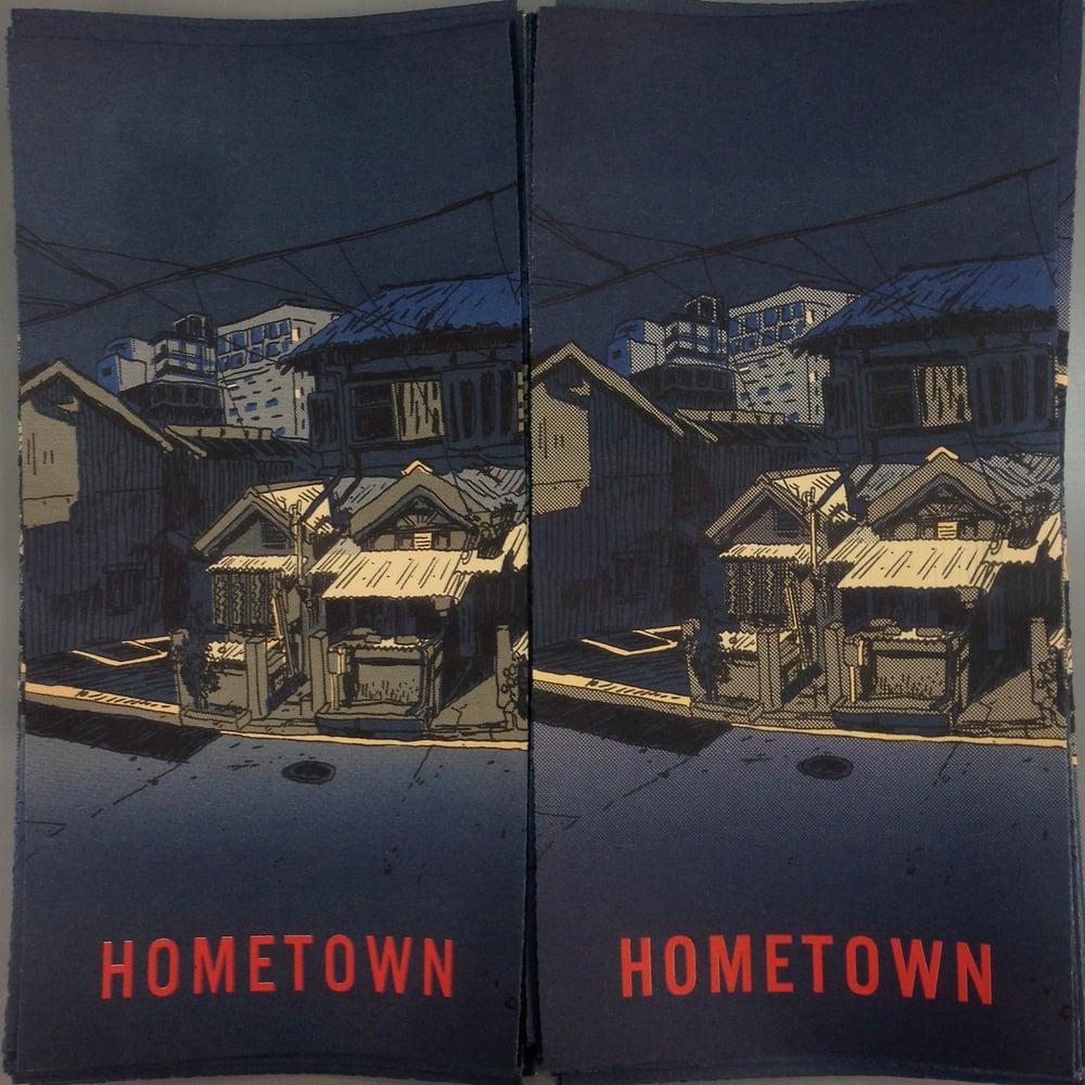 Image of HOMETOWN Print