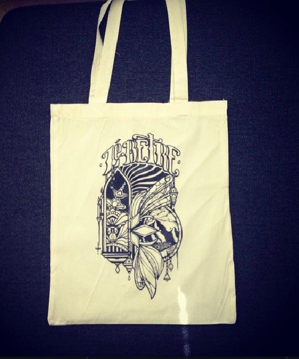 Image of Lé Betre Tote Bag (100% organic)